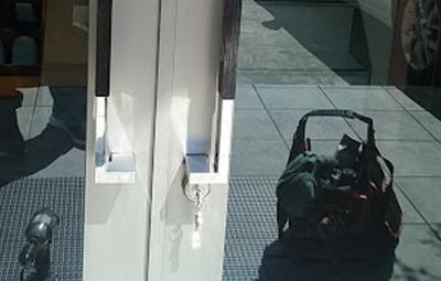 玄関の鍵をGOALのLXタイプの取替用シリンダーに交換